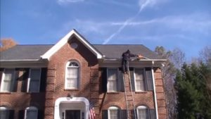Gutter Clean Repair Install